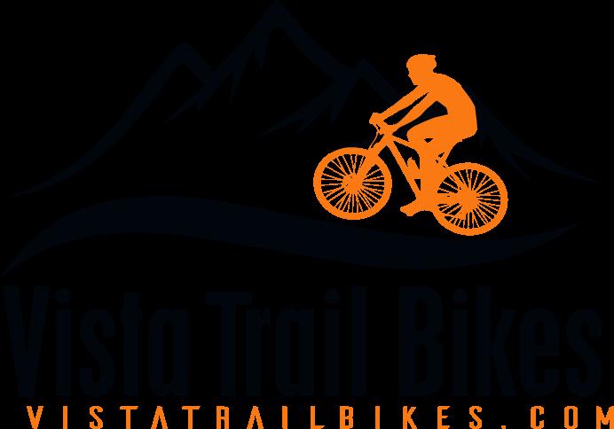 Vista Trail Bikes logo