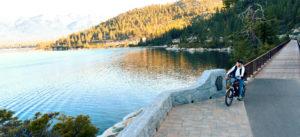 North Lake Tahoe bike rentals